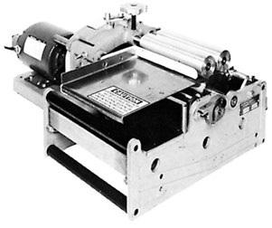 edge gluer machine